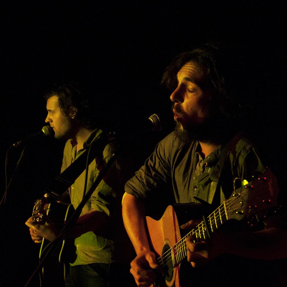2015 - SIGNA - LIVE IN DUBLIN